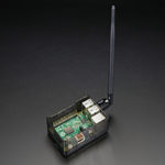 USB Wifi module with antenna