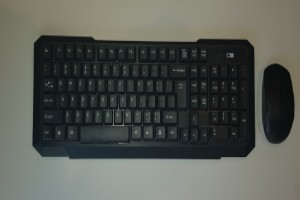 Keyboard/Mouse HK3960