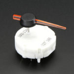 Automotive Gauge Stepper Motor
