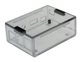 Case Piface Microstack Clear
