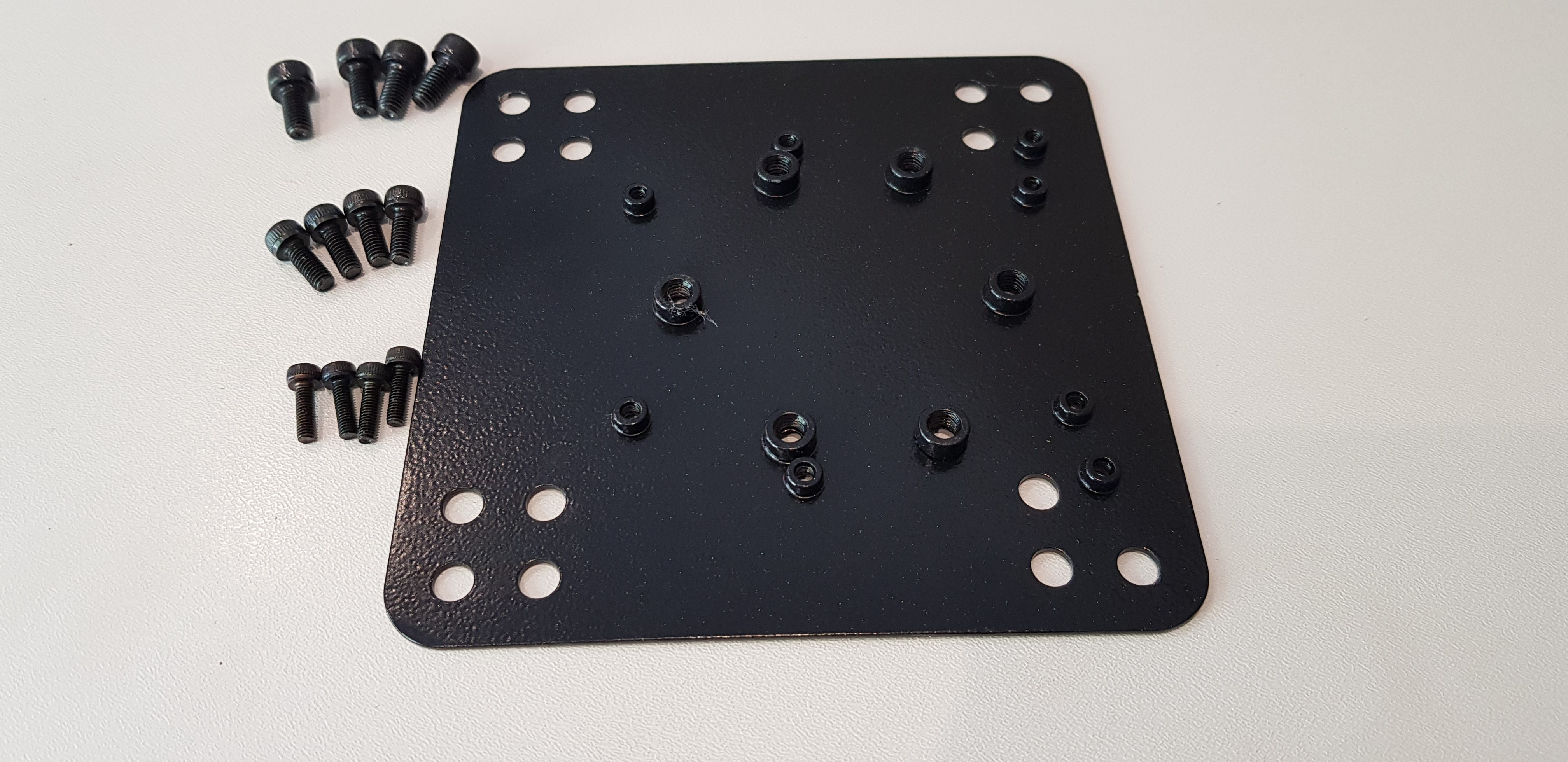 Pi Mounting Plate